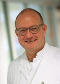 Prof. Dr. med. Hans Schmelz Kongresspräsident